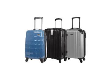 snowball bagage