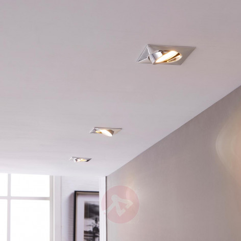 spot encastrable plafond