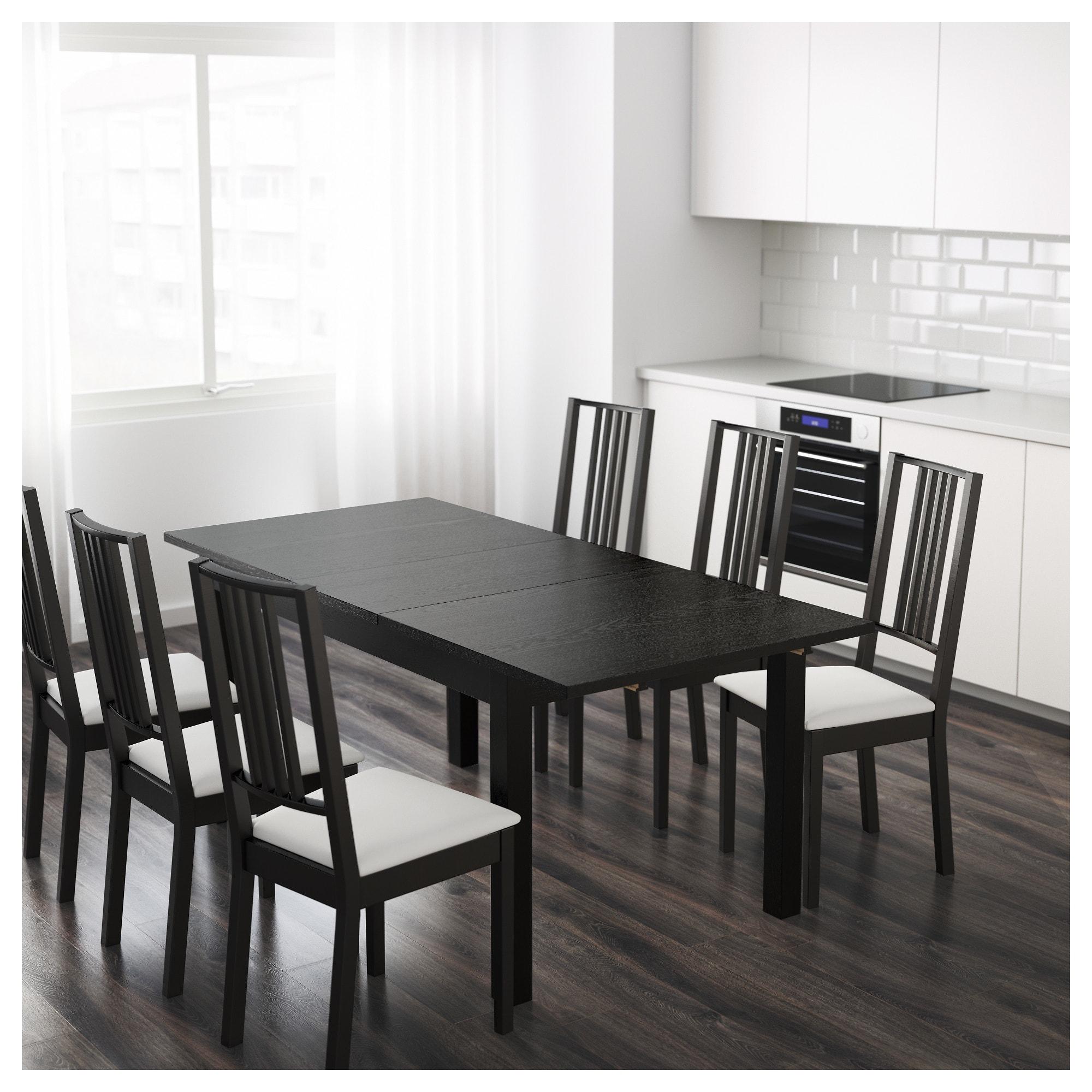 table bjursta