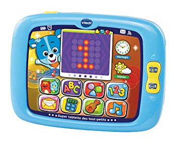 tablette vtech