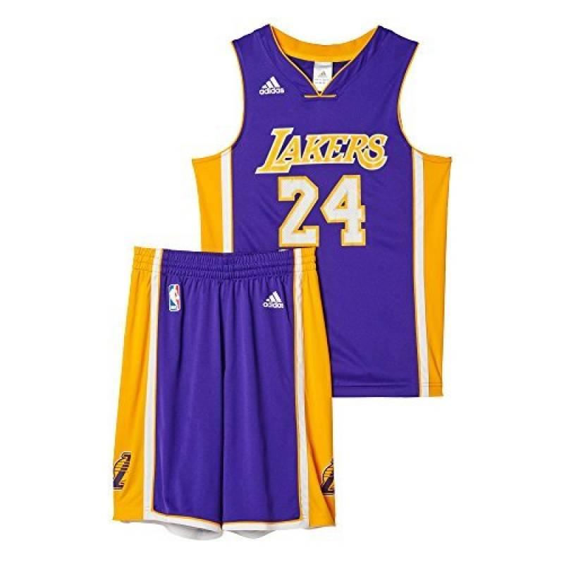 tenue de basket garcon