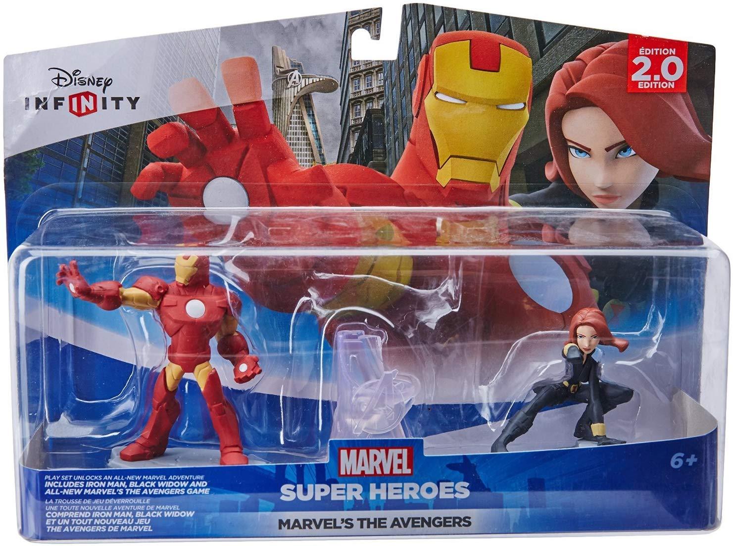 trousse super heros