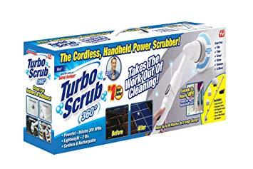 turbo scrub