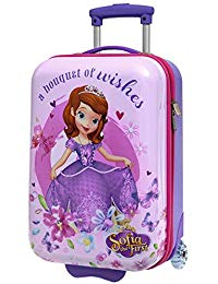 valise princesse