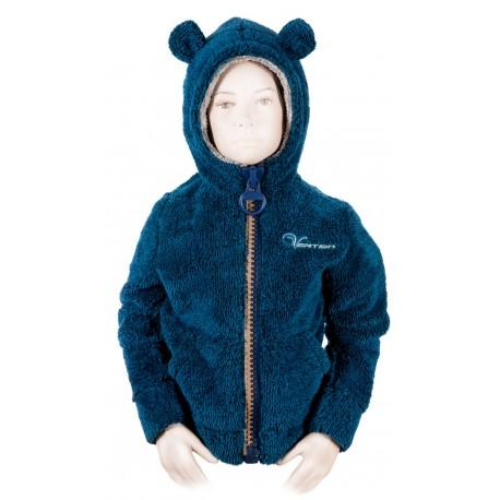 veste polaire enfant