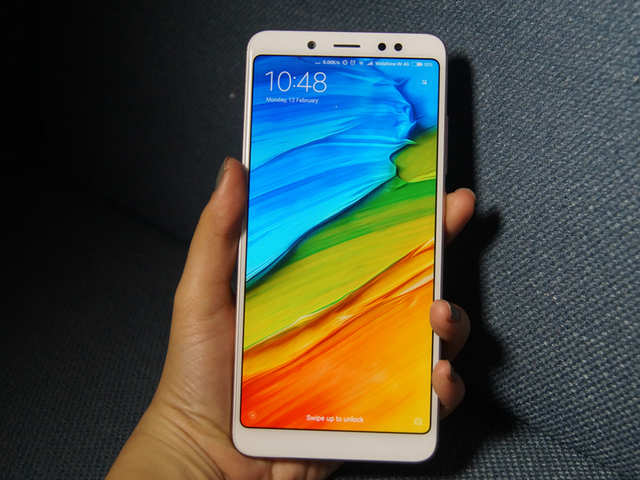 xiaomi redmi note 5