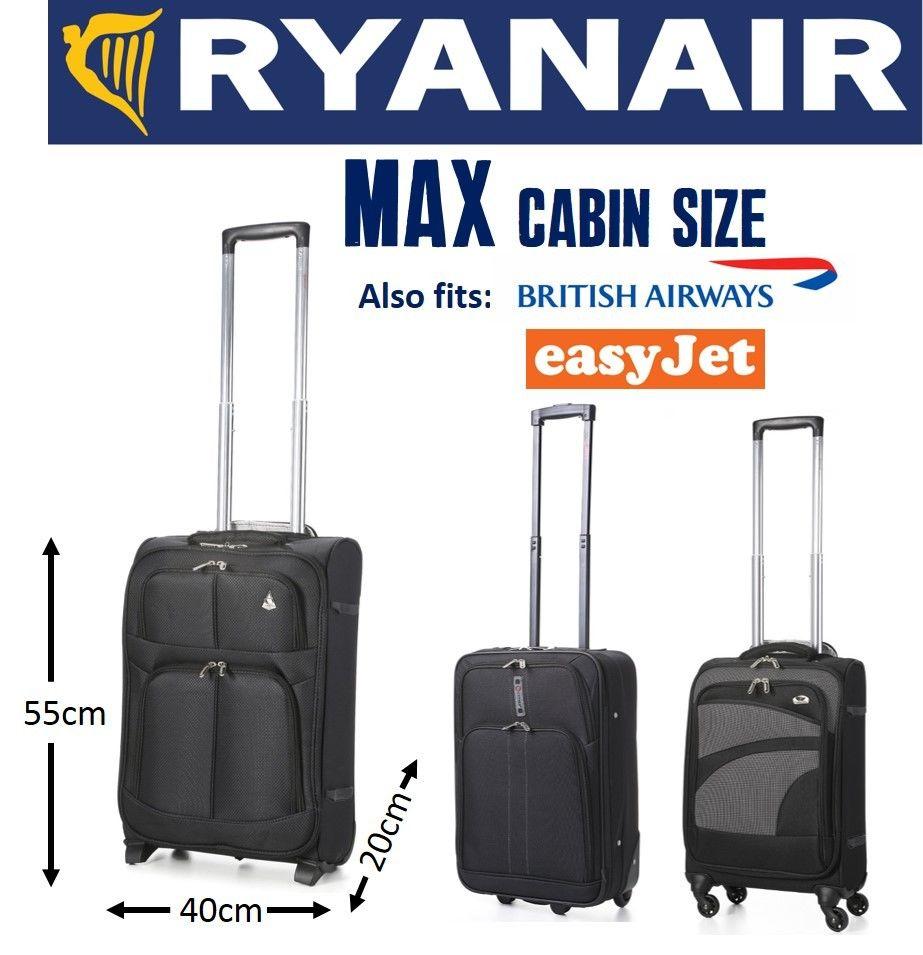 55x40x20 bagage