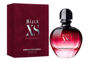 black xs parfum
