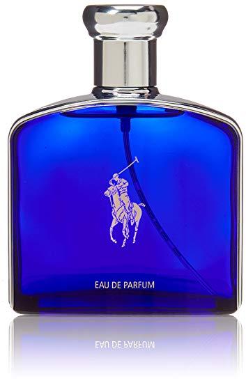 blue eau de parfum