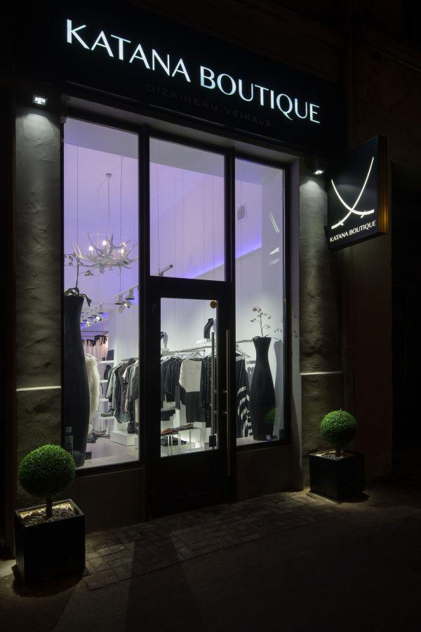 boutique katana