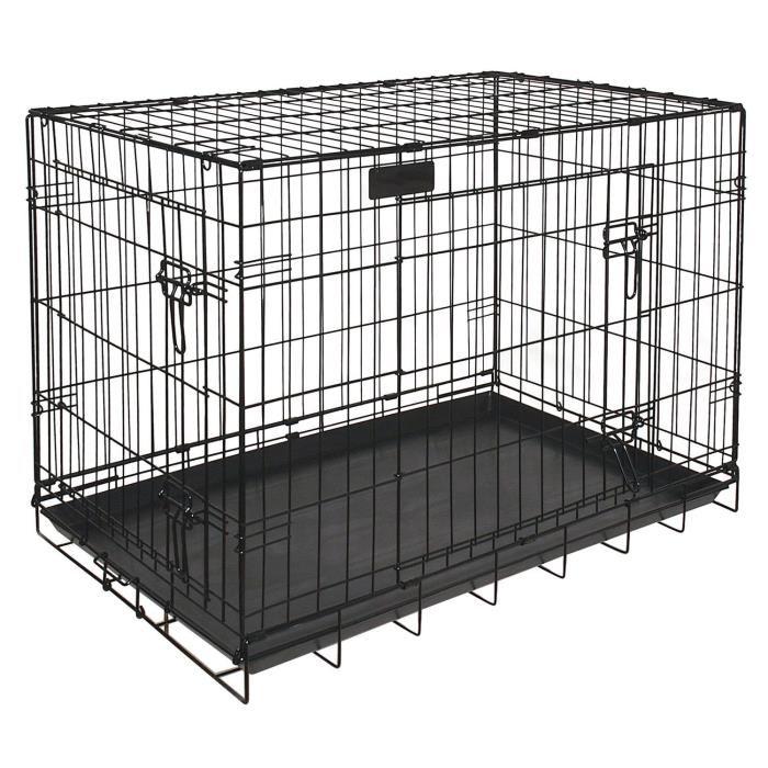 cage de chien