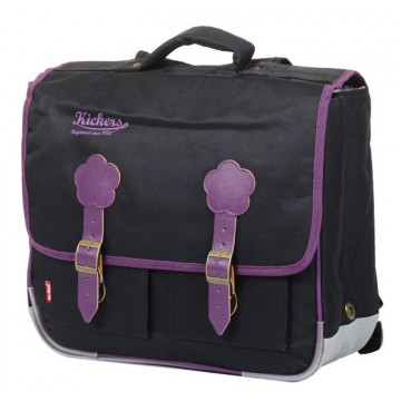 cartable kickers fille