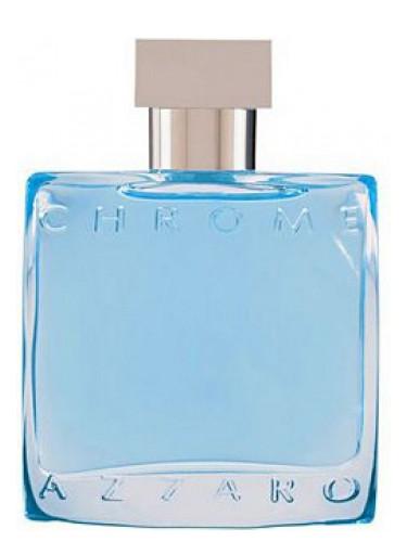 chrome azzaro parfum