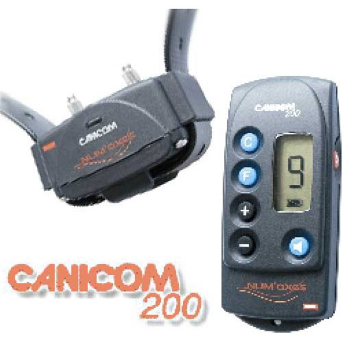 collier canicom 200