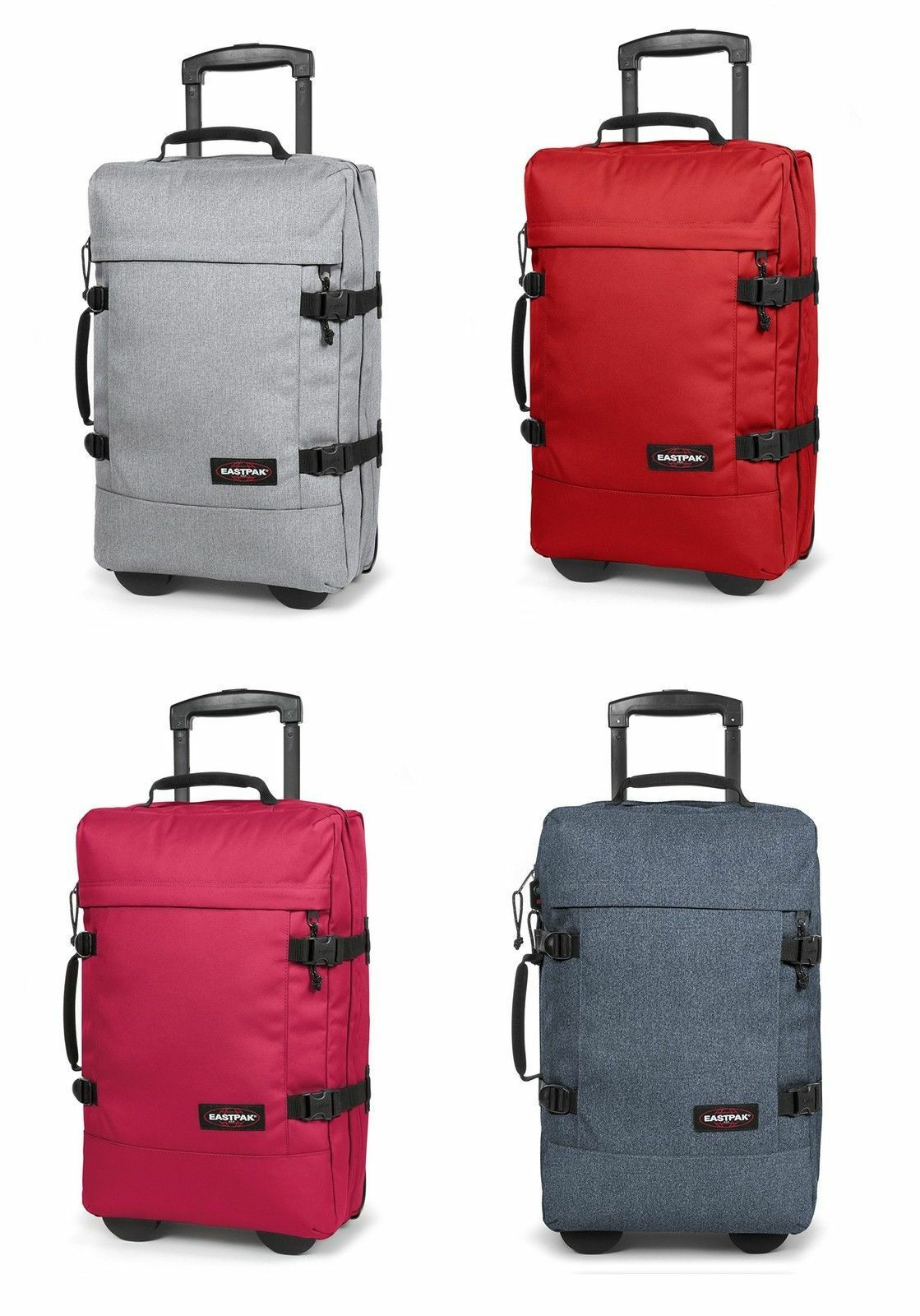 eastpak bagage cabine