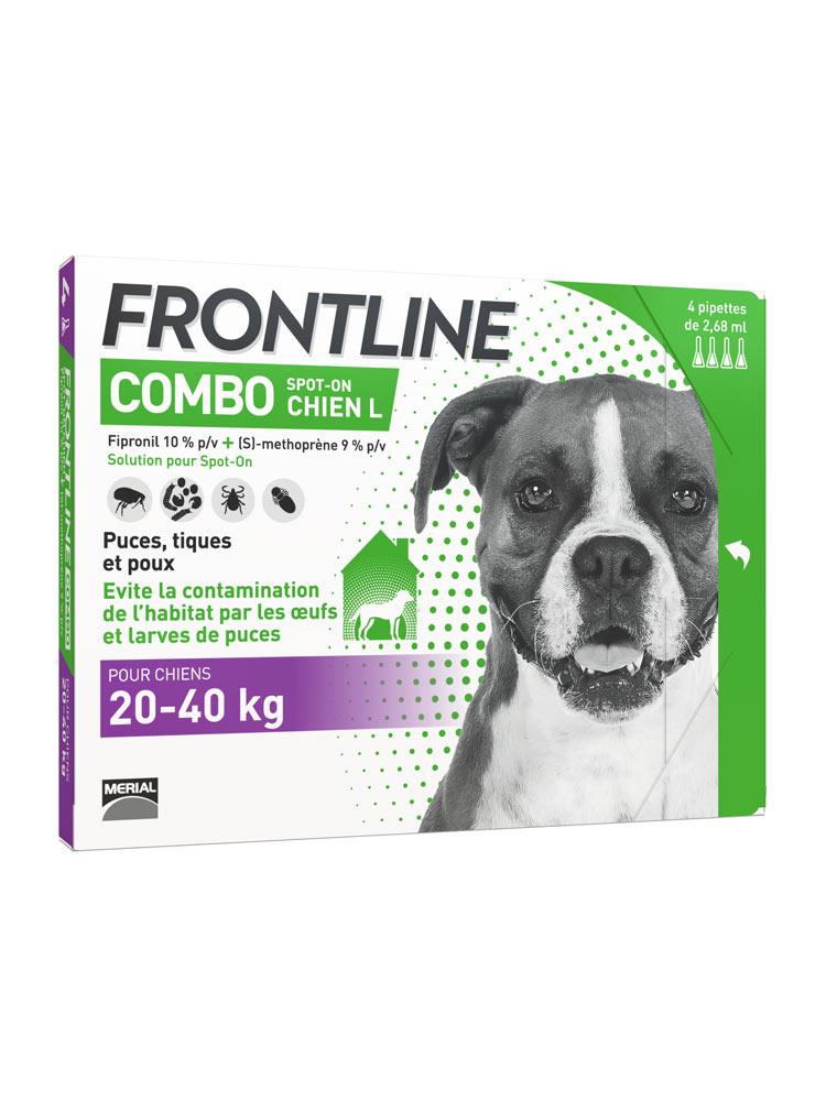 frontline combo chien