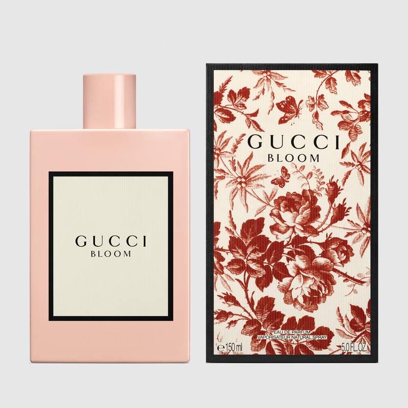 gucci bloom parfum