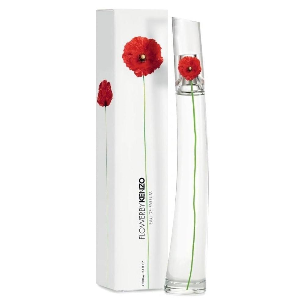 kenzo flower 100ml