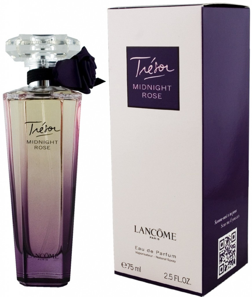 lancome midnight rose