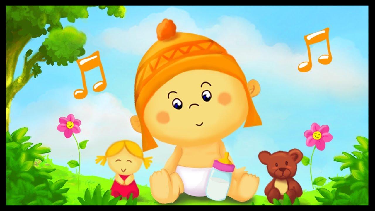 musique pour bébé