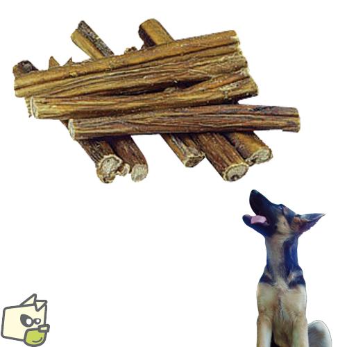 nerf de boeuf pour chien