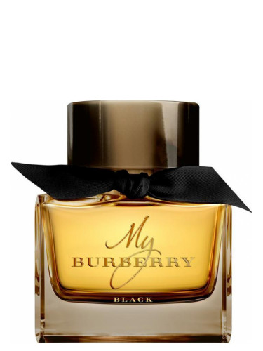 parfum burberry black