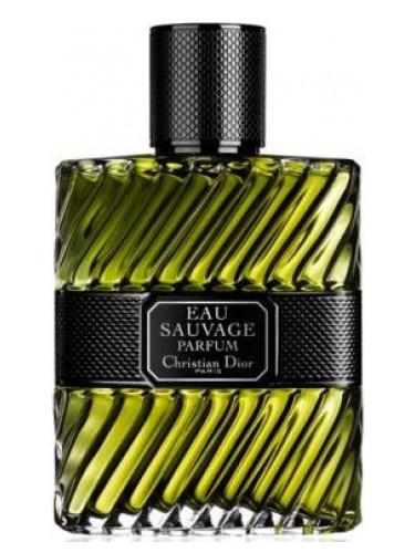 parfum eau sauvage