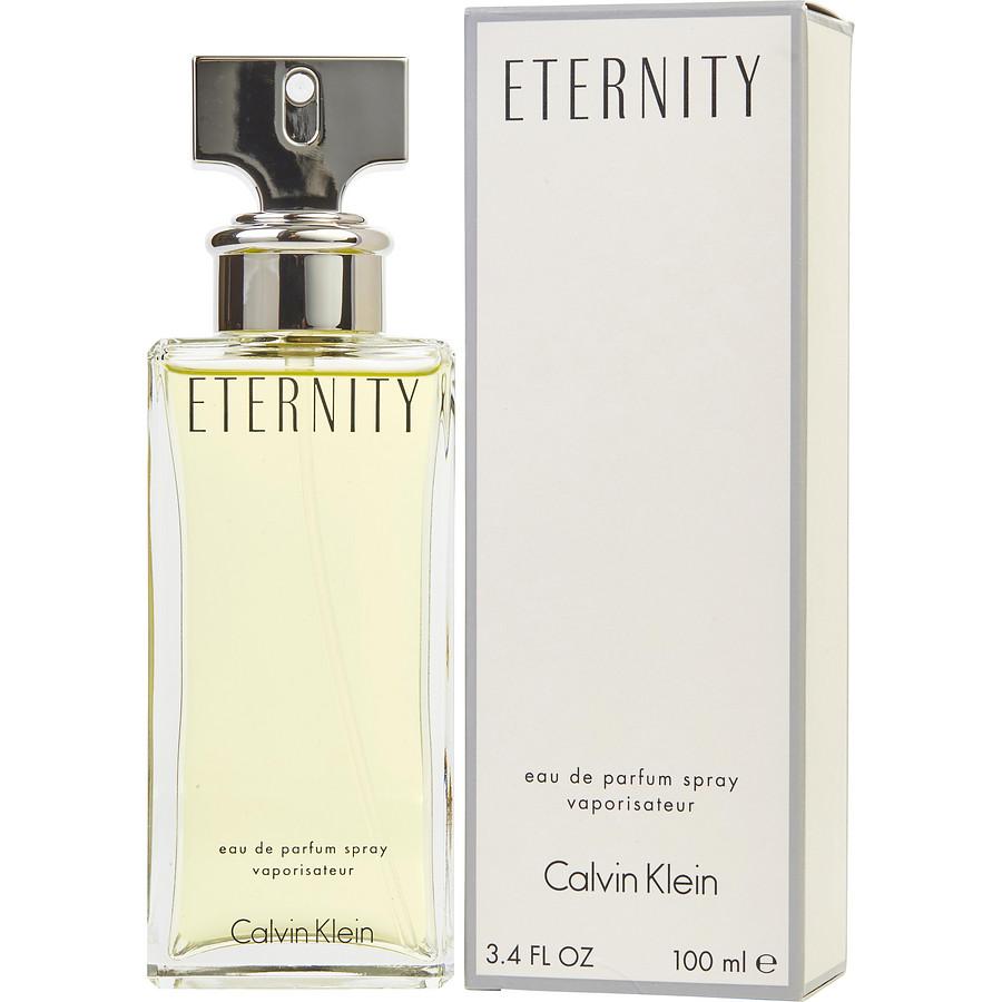 parfum eternity