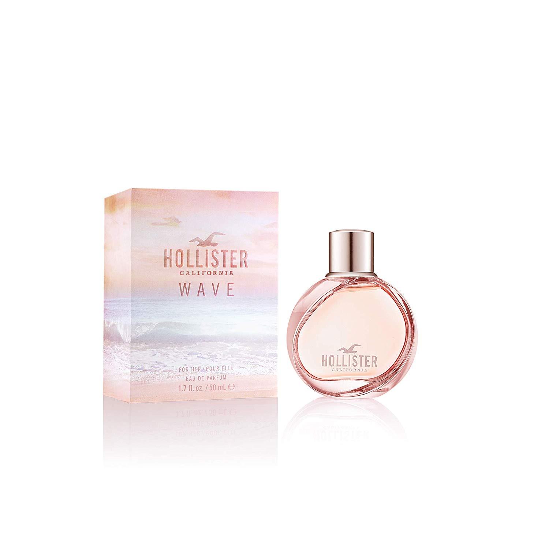 parfum hollister femme