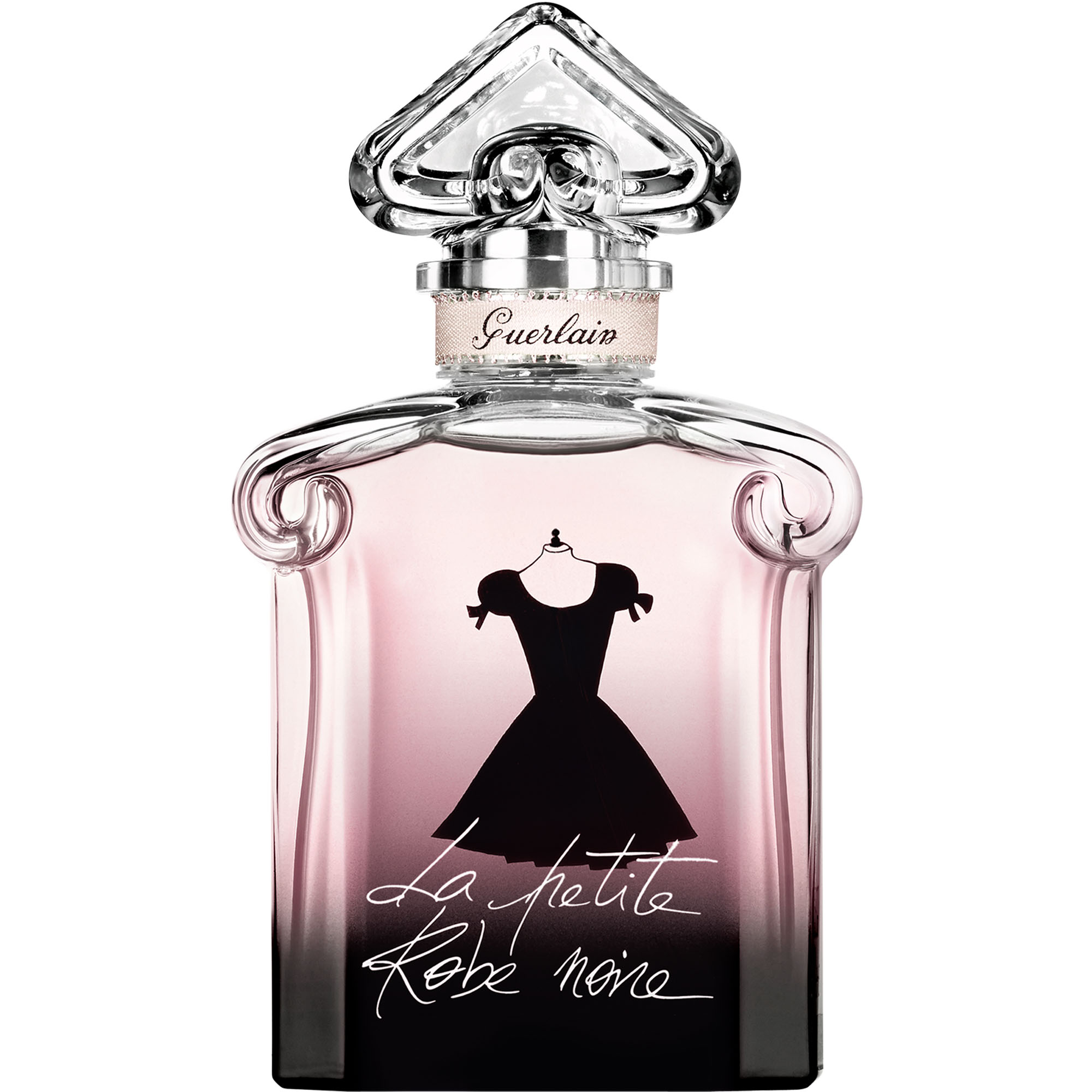 parfum robe noir