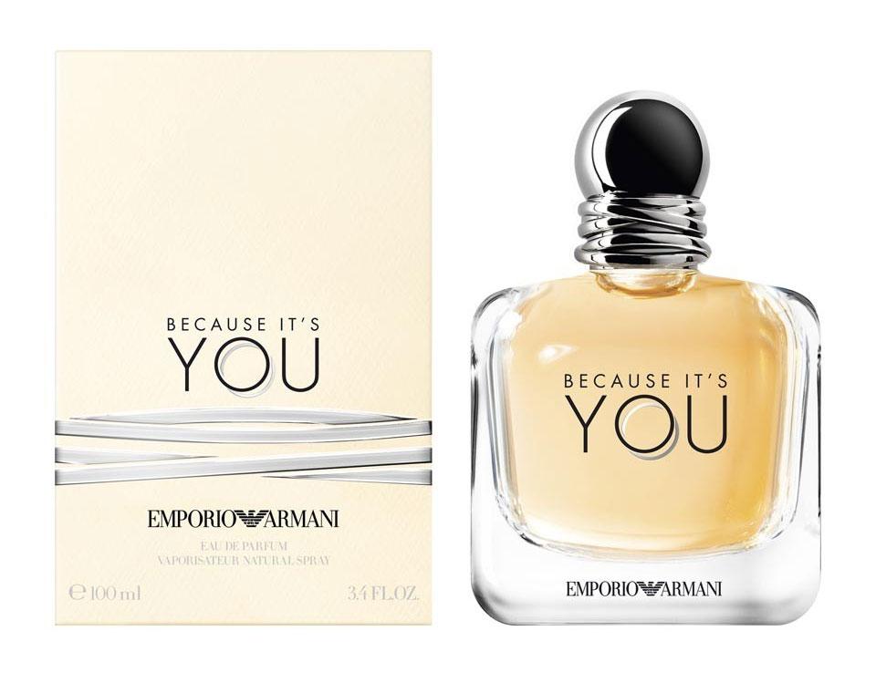 parfum you femme