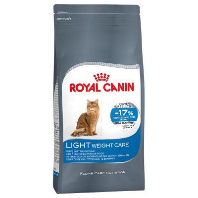 royal canin light