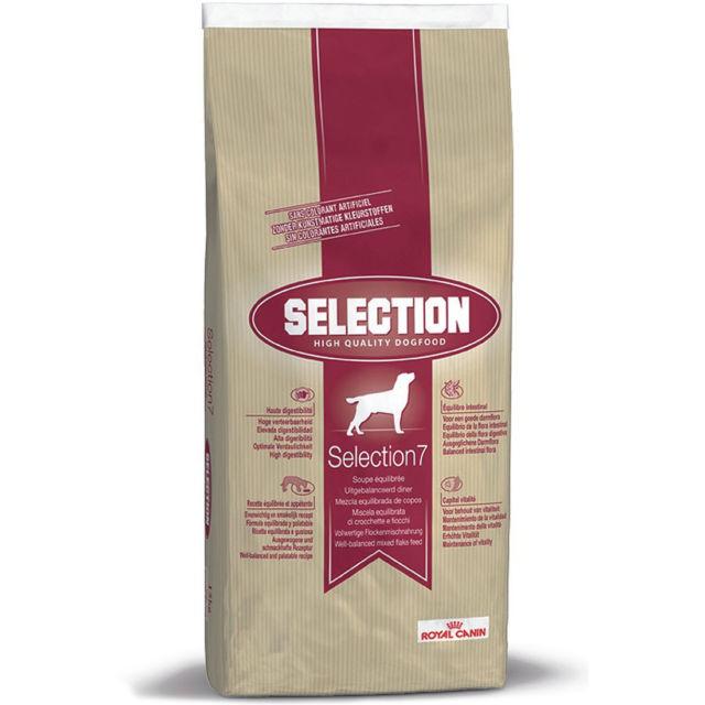 royal canin selection