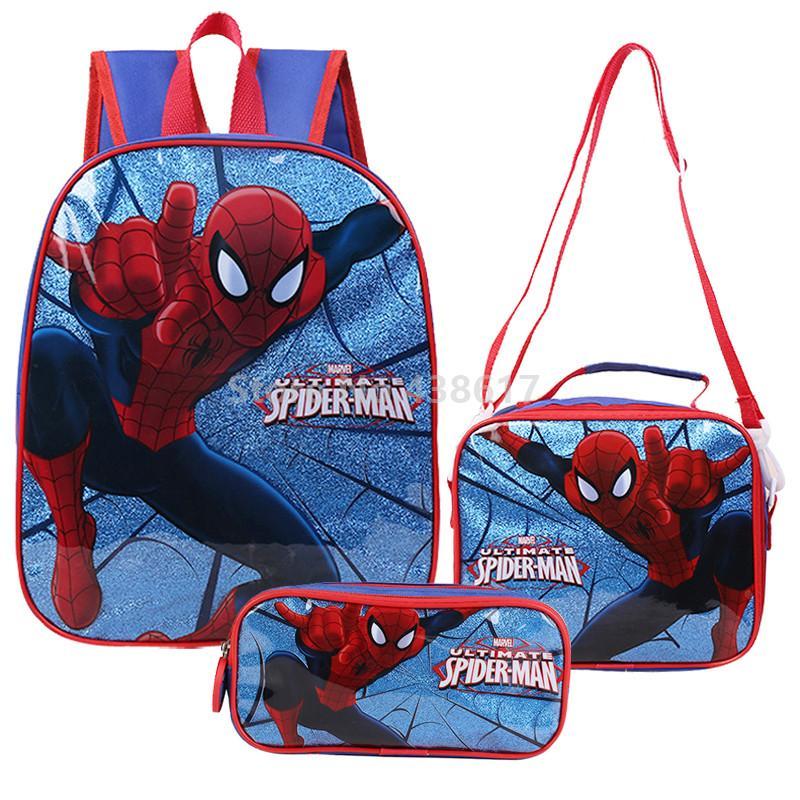 sac spiderman