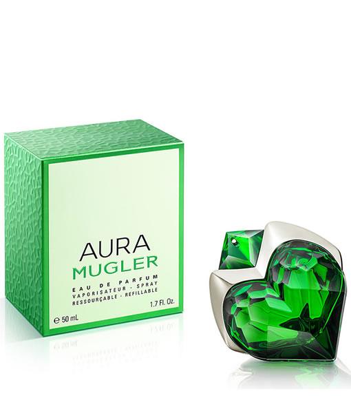 thierry mugler aura