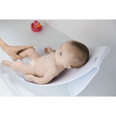 transat de bain ergonomique bébé