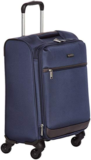 valise souple à roulettes
