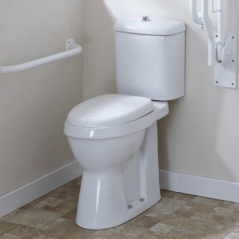 wc handicapé