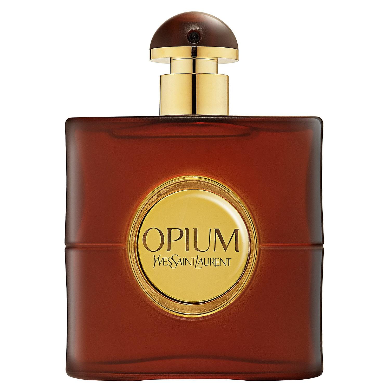 ysl opium
