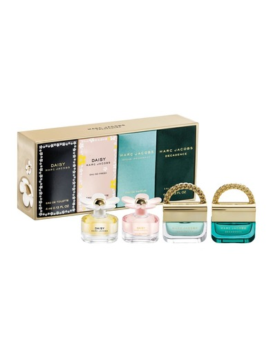 coffret marc jacobs
