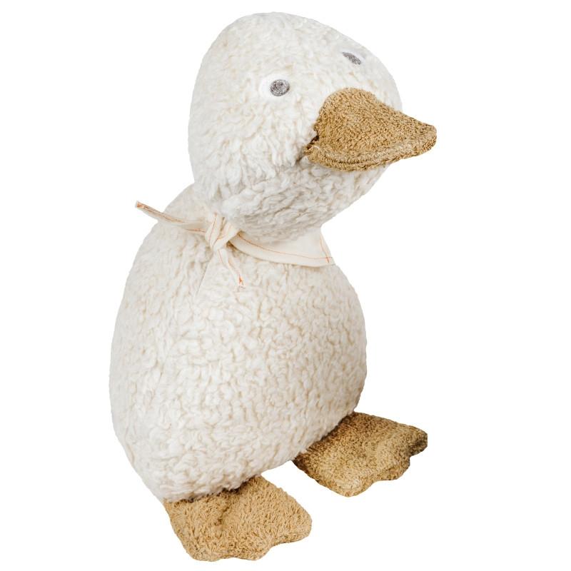 doudou canard
