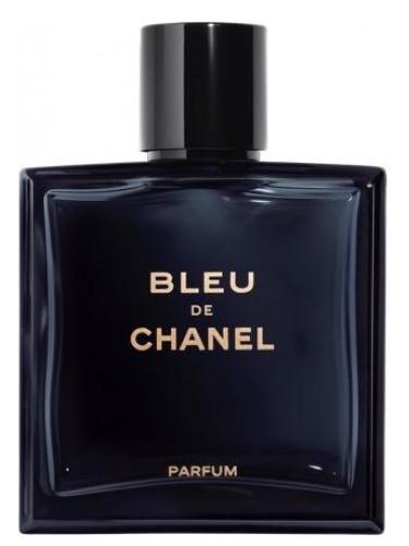 parfum bleu chanel