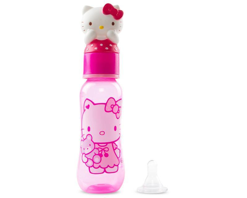 biberon hello kitty