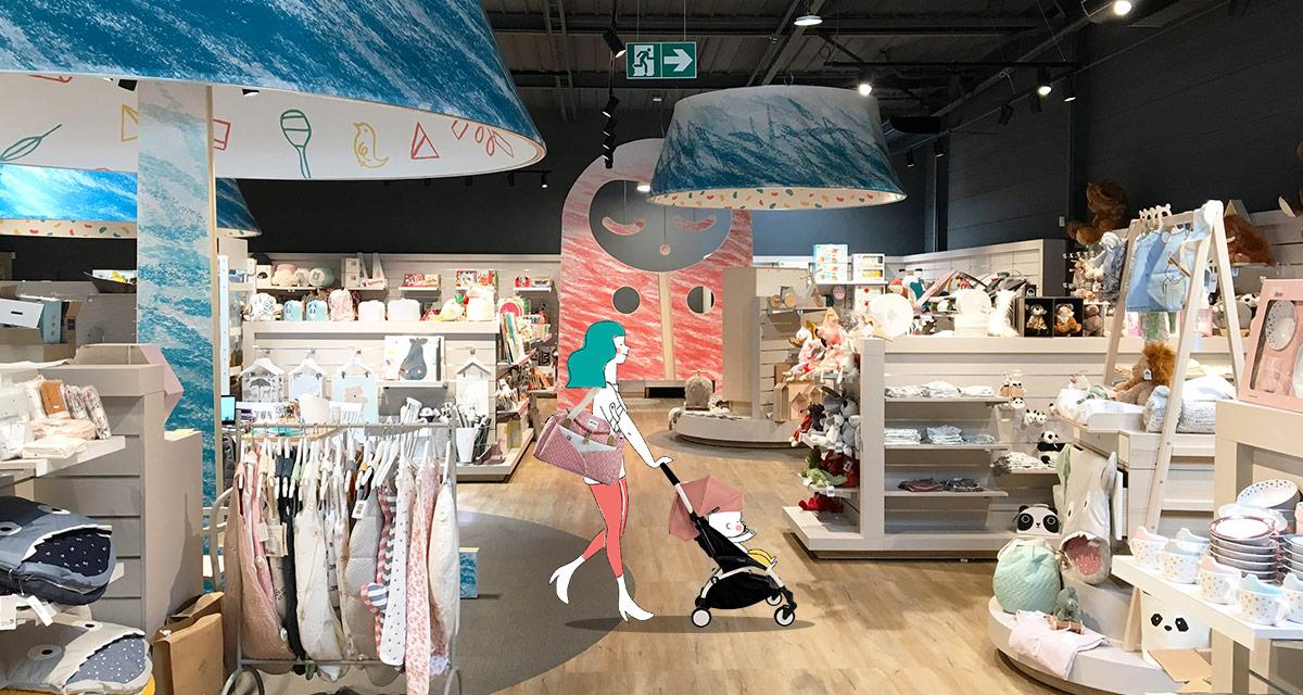 boutique puericulture