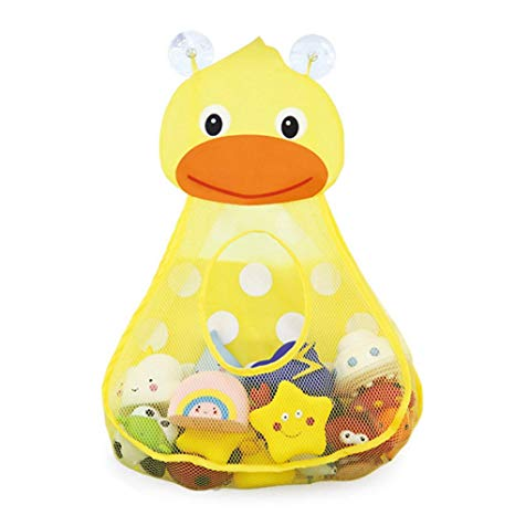 filet jouet bain