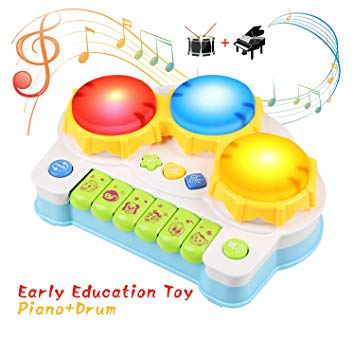 jouet musique bébé