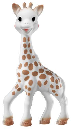 la girafe sophie