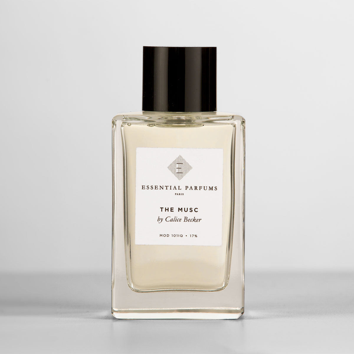 musc parfum