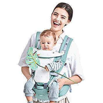 porte bébé 1 an