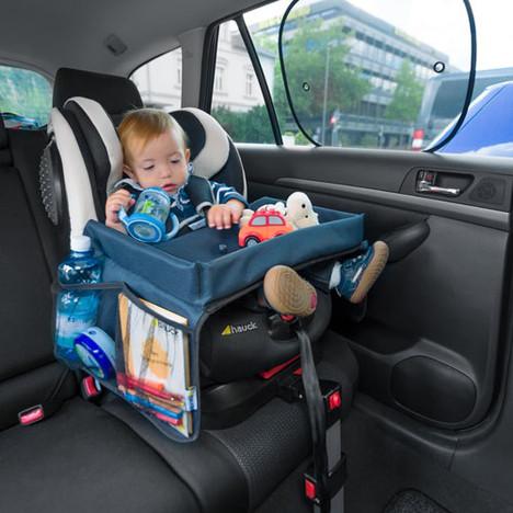tablette siege auto